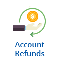 Account Refunds