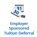 Employer Sponsored Tuition Deferral