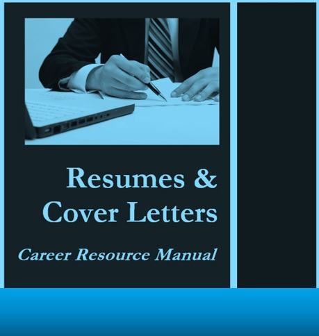 career services center resumes cover cover letter correspondence