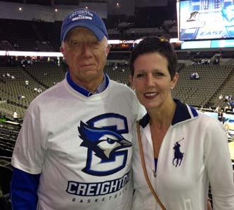 Creighton College of Arts and Sciences receives $10 million gift for academic programs and laboratories