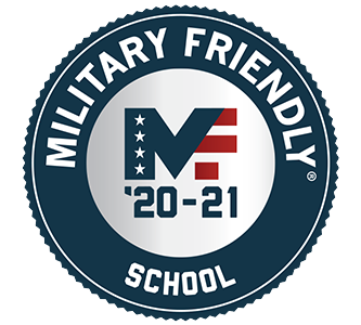 Creighton University awarded with Military Friendly School designation
