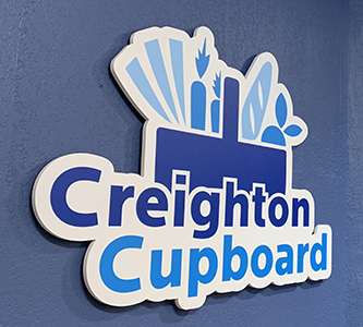 Creighton Cupboard Opens to Combat Food Insecurity among College Students