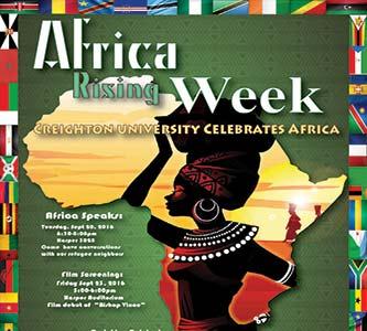 Africa Rising Week seen as vehicle for greater appreciation, understanding