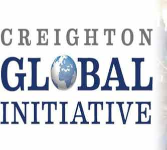 Creighton partners with American Airlines for AAdvantage(reg) Global Scholars Travel Grant