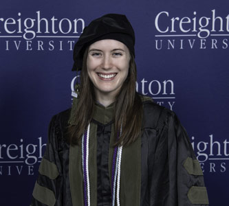Fourth-generation Creighton pharmacy grad continues family tradition