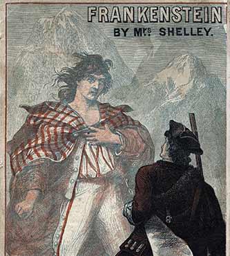 200 years of 'Frankenstein': Creighton celebrates bicentennial of Mary Shelley masterwork