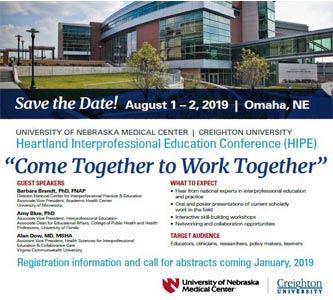 Heartland Interprofessional Education Conference