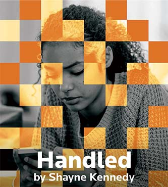 'Handled': Play on the wiles of social media debuts at Creighton, Oct. 31