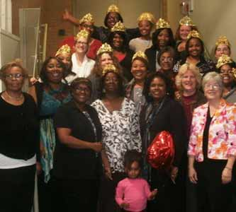 Financial Hope Collaborative Recognized by Women's Fund