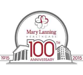Mary Lanning Healthcare, Creighton nursing partner, celebrates centennial