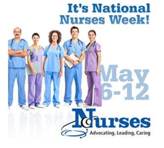 National Nurses Week brings attention to healthcare in rural America