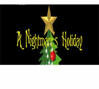 "Creighton Dance presents ""A Nightmare's Holiday,"" Dec. 4 through 7"