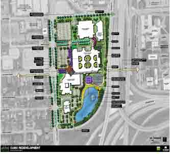 CHI Health Creighton University Medical Center property pending sale, to be redeveloped as residential and retail space