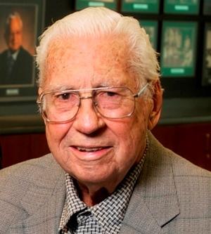 Creighton Professor and Omaha Cardiology Pioneer Dies