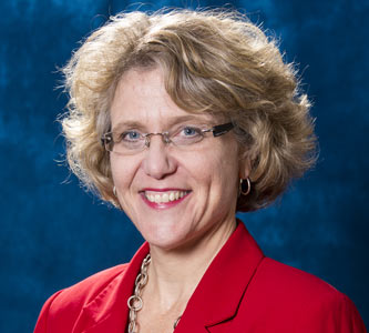 Sue Crawford named director of Creighton University Center for Health Policy and Ethics
