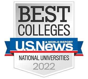 Creighton University again in top third of national universities in U.S. News rankings