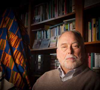 Wunsch named first holder of professorship honoring Fr. Schlegel