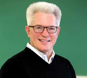 Creighton's Greg Zacharias named 2014 Nebraska Professor of the Year