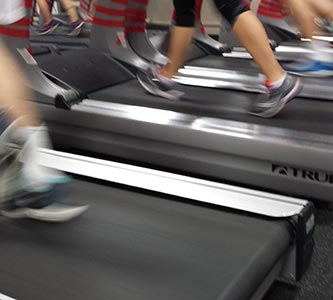 Inaugural Cardio-Thon gets Creighton moving for heart health