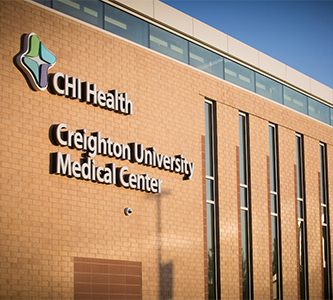 Creighton University : CHI, Dignity Health to Combine and