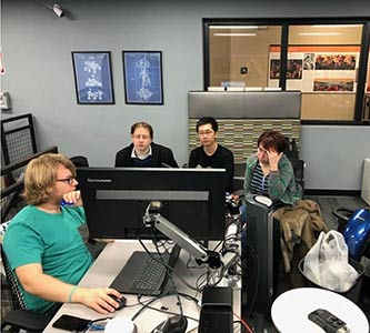The Game of Life (Insurance): Creighton's RaD Lab is lone higher-ed competitor in contest to interest millennials in insurance