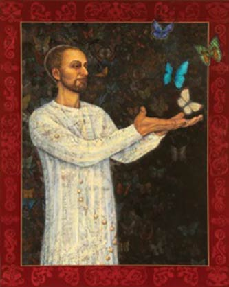 Ignatian spirituality at the heart of art exhibition opening in January
