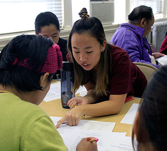 SCSJ readies to send more than 240 students out on Fall Service & Justice Trips