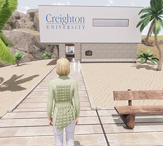 Radlab's immersive virtual reality experiences enhance online learning during pandemic