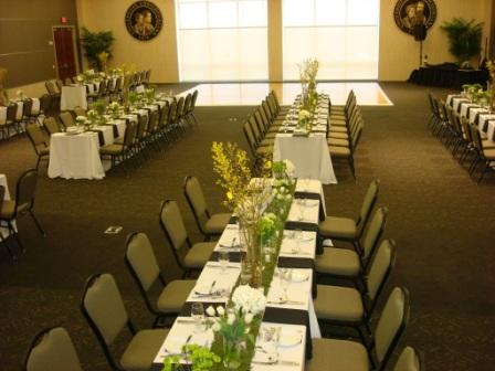 Wedding Receptions And Social Gatherings Centralized