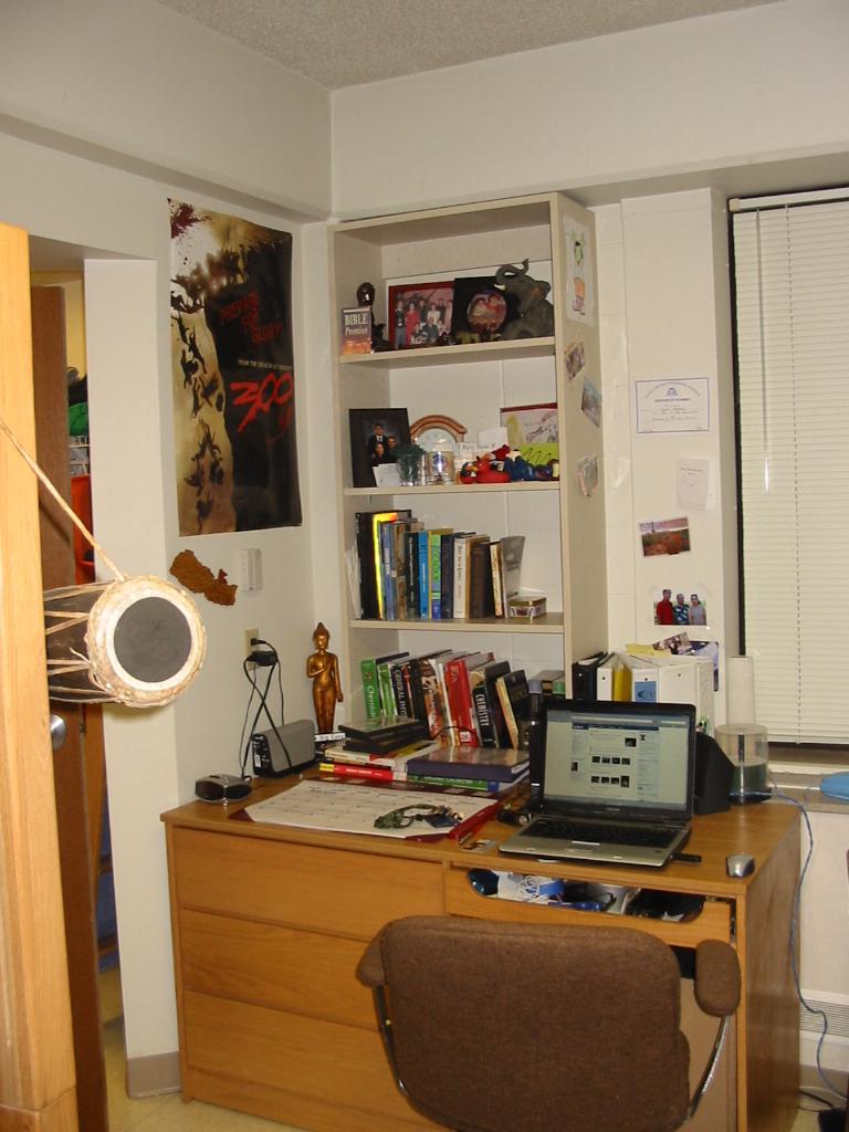Creighton University Dorm Rooms