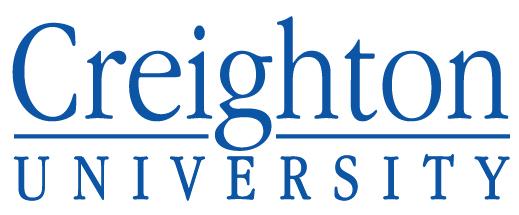 logo files university communications and marketing creighton