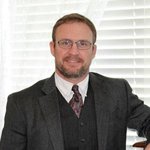 Michael Hawkins | Department of History | Creighton University