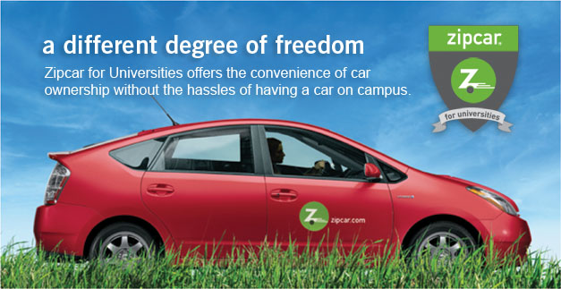 Wheels Up Cost Per Hour >> Zipcar Car-sharing Program | Creighton Students Union | Creighton University