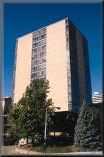 Kenefick building
