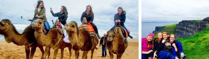 Creighton Academic Calendar 2020 Study Abroad Calendar | Study Abroad | Creighton University